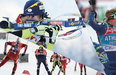 [Infos TV] La saison de biathlon reprend ses droits dès ce dimanche sur la chaîne l'Equipe !