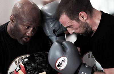 [Infos TV] Le Gala Boxing For Legend à suivre ce samedi sur la chaîne l'Equipe !