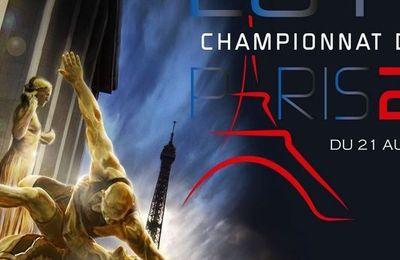 [Infos TV] Les Championnats du Monde de Lutte sur France O du 21 au 26/08/2017 !