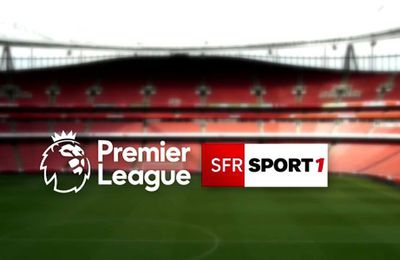 [Infos TV] Reprise de la Premier League ce week-end sur SFR Sport !