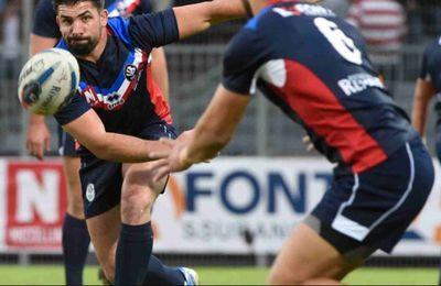 [Infos TV] Rugby XIII - France / Jamaïque à suivre en direct le 13/10 sur France O !