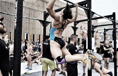 [Infos TV] Les CrossFit Games à suivre sur la chaîne L'Équipe !