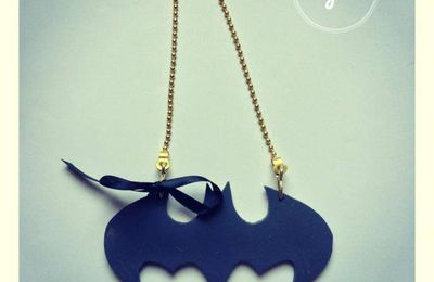 Lutte contre le cancer Batman