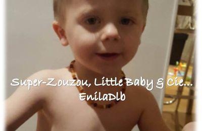 Little baby et… l'apprentissage de la propreté… Comment foutre en l'air tous les conseils des professionnels…