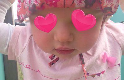 Mon bébé, 18 mois mi ange mi démon