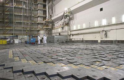 La Chine se lance dans la construction de centrales nucléaires flottantes