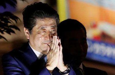 Japon: le spectre de la guerre refait surface