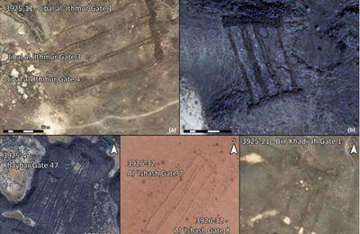 Des archéologues ont découvert 400 monuments millénaires au cœur de l'Arabie Saoudite