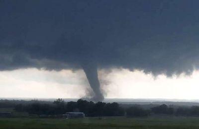 Var: Une tornade fait d'importants dégâts