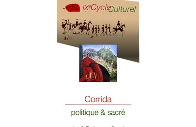 CTN : 9ème Cycle Culturel