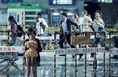 Dernier train pour Busan 부산행