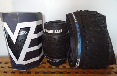 "Pneu fat bike VEE RUBBER- "" VEE TIRE CO""-"