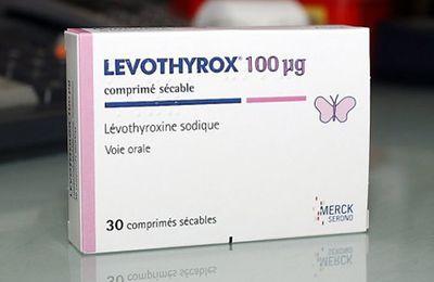 Les effets secondaires indésirables du Levothyrox  (Manu de VTT-a-2 sous traitement).