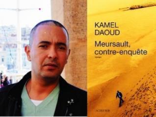 #Algérie / L'imam qui menace l'écrivain Kamel Daoud est un agent de la police politique