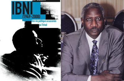 Il y a 7 ans Déby-Le-Mental fait disparaître Ibni / Kouamouo sur Labertit (1/6)