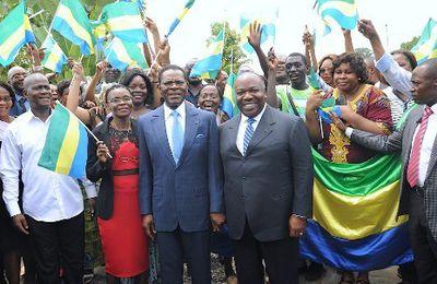 Quelques raisons pour Libreville sous #Bongo d'envier Malabo sous #ObiangNguema... (#Gabon #GuinéeEquato)