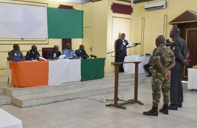 Y'aurait-il des djihadistes dans l'armée ivoirienne ?