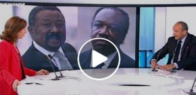Pas épuisé par la défense de Gbagbo, Me Altit fait le Pingouin contre Bongo sur TV5 ! (#CPI)