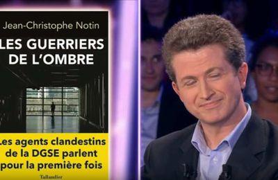 ONPC La vérité sur Jean-Christophe Notin, invité chez Ruquier et travestisseur d'Histoire en Côte d'Ivoire... (Medium.com)