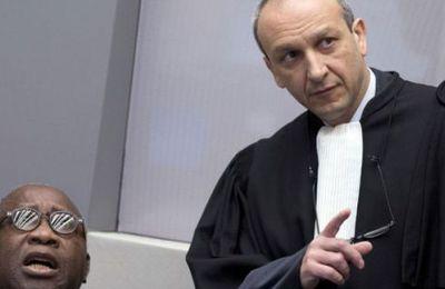 #CPI Les petites victoires de Me Altit au milieu de la grande défaite qu'est le procès Gbagbo