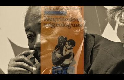 Négrologues VS Adotevi le grand Nègre, la gifle de François de Negroni à l'impayable mais très achetable Jeune Afrique