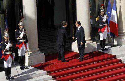 Pourquoi Hollande et Sarkozy ne se présenteront pas en 2017