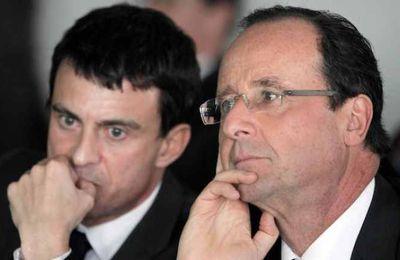 VIDEO: Le FN est un parti européen, selon Hollande