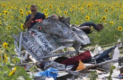 MH17 : un pilote ukrainien affirme avoir abattu l'avion