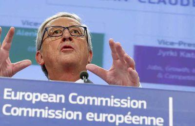 5 choses à savoir sur la nouvelle Commission européenne