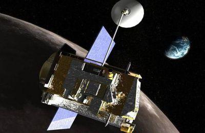 Science : des traces d'éruptions volcaniques récentes découvertes sur la Lune