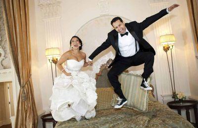 Des couples révèlent ce qu'il s'est vraiment passé pendant leur nuit de noces