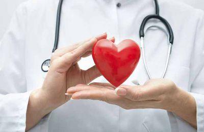 5 choses que vous ne saviez pas sur le coeur