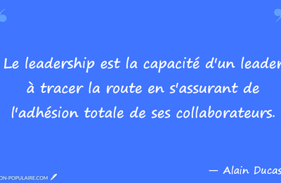 Le leadership selon le PDG de LinkedIn