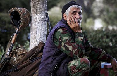 5 questions pour comprendre le conflit du Haut-Karabakh