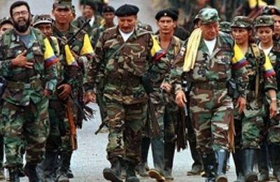 Colombie: des Farc demandent pardon pour le meurtre de leaders de la communauté afro-colombienne