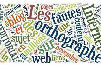 L'orthographe, un trésor à cultiver en soi
