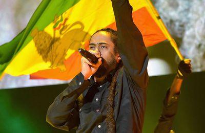 Le fils de Bob Marley annonce l'ouverture d'une boutique de cannabis