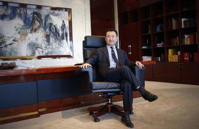 Chine. Wang Jianlin, le milliardaire qui agace
