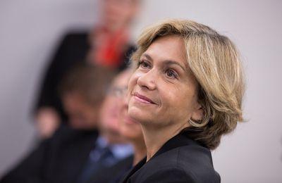Paris: Le fils de Valérie Pécresse contrôlé en possession de cannabis