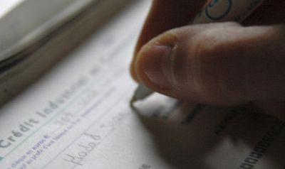 L'Assemblée nationale rétablit la durée de validité des chèques à un an
