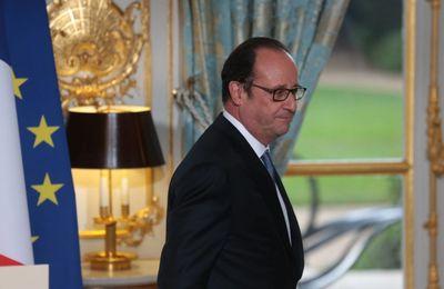 Kadhafi. quand un intermédiaire prétend avoir rencontré Hollande