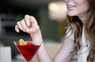 Alcool : un antidépresseur rapide ?