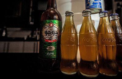 En Iran, pour les amateurs d'alcool, c'est la corde ou la cirrhose