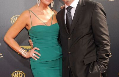 Nancy O'Dell Separates From Husband After More Than a Decade of Marriage