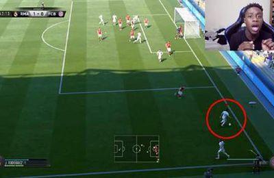 Une astuce pour marquer à tous les coups à FIFA 17?