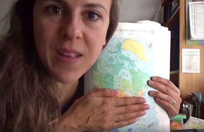 Une humoriste française remercie les Belges d'avoir voté contre le Ceta