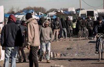 Jungle de Calais: des élus et ONG britanniques inquiets avant le démantèlement