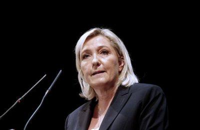 Marine Le Pen présidente de la République : quelles conséquences ?