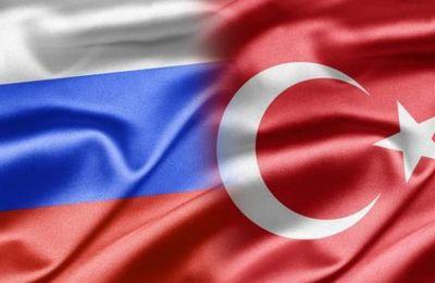 Bouclier de l'Euphrate: la Russie commence à fournir des renseignements à la Turquie