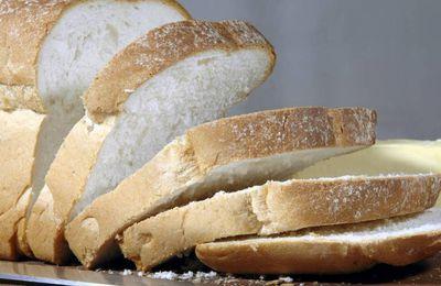 5 aliments blancs à éliminer de vos habitudes alimentaires
